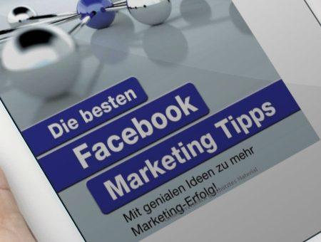 Lesetipp – die besten Facebook Marketing Tipps
