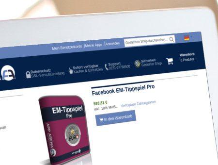 Facebook Applikationen – Individualisieren Sie Ihre Fanpage!