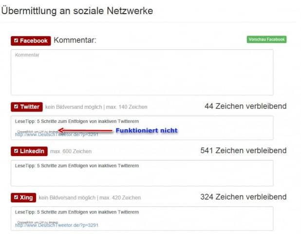 Blog2Social_Editor