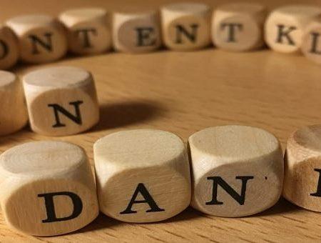 Wie soll man auf Content-Klau und Ideen-Diebstahl reagieren?
