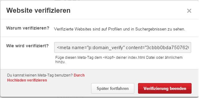 Website_verifizieren