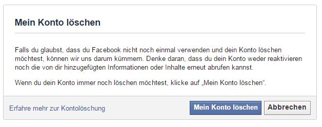 betreut.de konto löschen