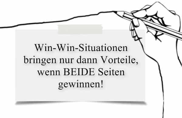 win-win-situationen